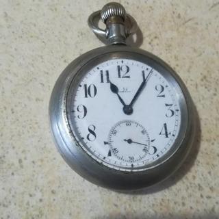 Карманные часы Омега