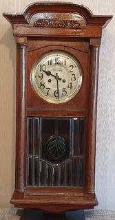 Часы Gustav Backer