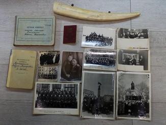 Боевой летчик ВОВ с 1941 года 2143 полетов,фото и документы,вся история жизни.