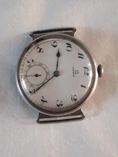 Часы наручные Omega