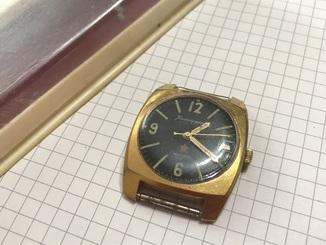 Часы Командирские Чистополь АУ 10