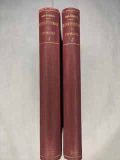 История реформации в Германии 1900 (2 тома)