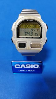 Часы Casio BP-100