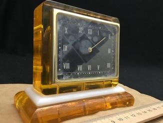Часы настольные ЧЧЗ
