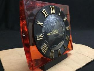 Часы настольные Молния #2