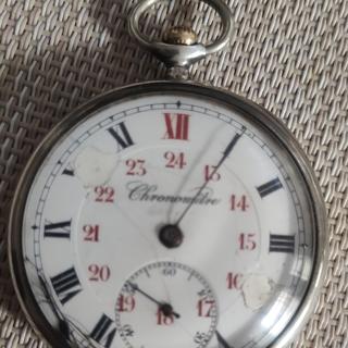 Часы Chronometre Швейцария