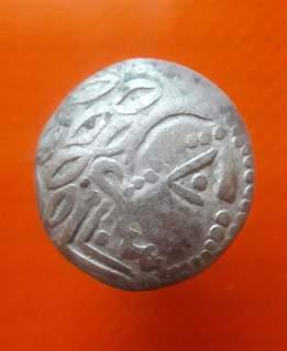 Монета гето-даков