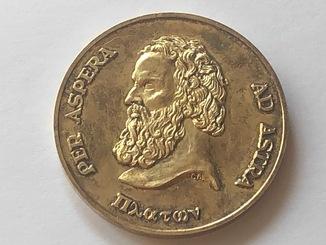 Медаль Платона