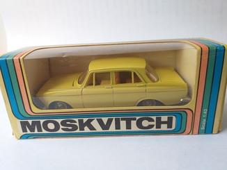 Москвич А1