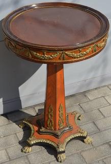 Старинный консольный столик, нач. ХХ в.