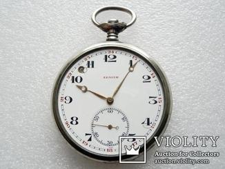 Часы карманные, Зенит
