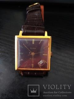 Часы Slava экспортный вариант
