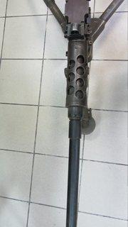 Ммг пулемет браунинг м-2