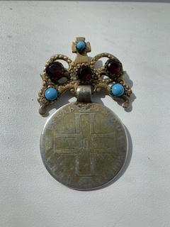 Дукач  рубль 1800 года