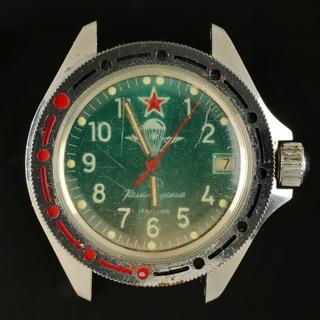 """1077. Рабочие часы """"Восток - Командирские"""""""