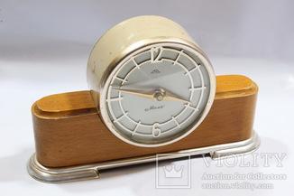 Часы Маяк №5