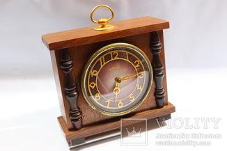 Часы Маяк №4