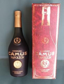Коньяк Camus Napoleon