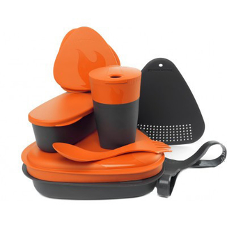Набор посуды Light my Fire LunchKit pin-pack Orange