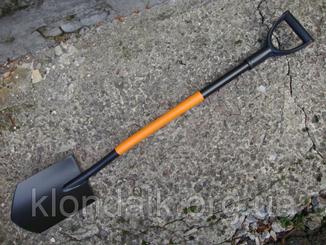 Лопата штыковая БТД - 131410