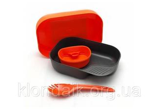 Набор посуды Wildo Camp A Box Light 14741