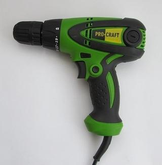 Сетевой шуруповерт Pro Craft Pb1200 photo 3