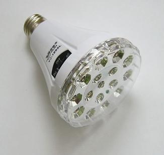 Светодиодная лампа фонарь Yajia YJ-1895L photo 1
