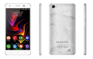 Смартфон Oukitel C5 Pro 8Мп, 2 sim, 2000 мАч