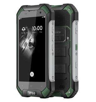 Смартфон Blackview BV6000S, ip68, 2gb ram,16gb rom,13Мп, 2 sim, 4200 мАч photo 1