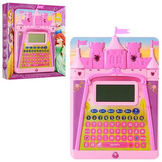 Детский планшет 7406 Для маленькой принцессы