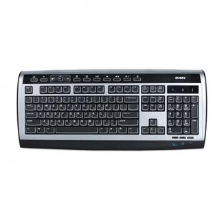 Клавиатура SVEN Comfort 3535 USB
