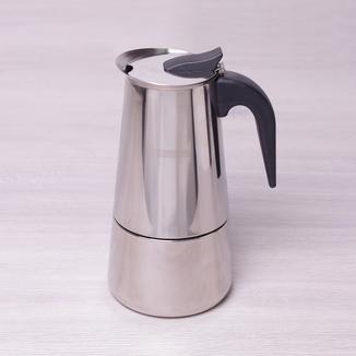 Гейзерная кофеварка на 6 чашек Kamille 300 мл, K 0661