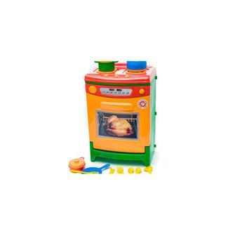 Плита для детской кухни photo 1