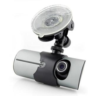 Видеорегистратор с двумя камерами DVR R300 photo 4