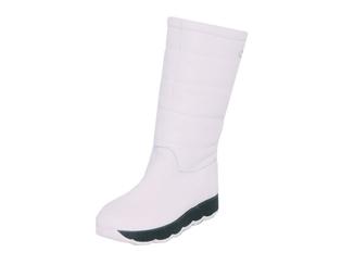 Сапоги женские El Passo Ск 1140 Unika бел