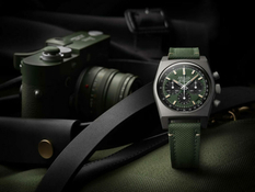 Zenith выпустили обновленную коллекцию часов