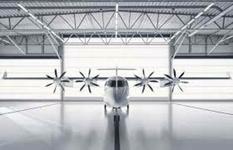 Шведская компания анонсировала электрический самолет, предназначенный для коротких рейсов