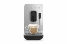 Smeg показал новую кофемашину-автомат