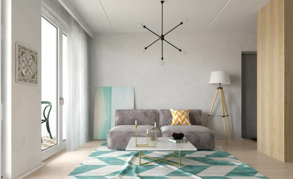 Дизайнеры интерьеров рассказали об эффективных способах визуального увеличения комнаты