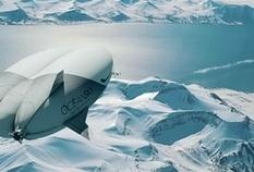 Скандинавские конструкторы намерены отправлять туристов на Северный полюс