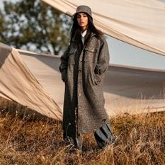 Модные пальто на осень: основные тенденции