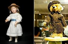 Коллекционирование для миллионеров: самые дорогие в мире куклы
