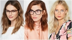 Модные очки для зрения: как выбрать идеальную модель