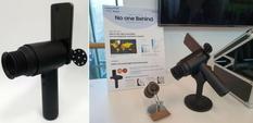 EyeLike от Samsung: офтальмологическое обследование с помощью смартфона