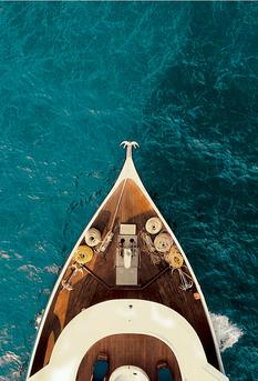 Яхтинг как хобби: что нужно знать о самых дорогих чудо-кораблях?