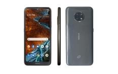 Nokia выпустит бюджетный смартфон, который держит заряд два дня